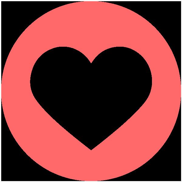 wayfab logo circle pink