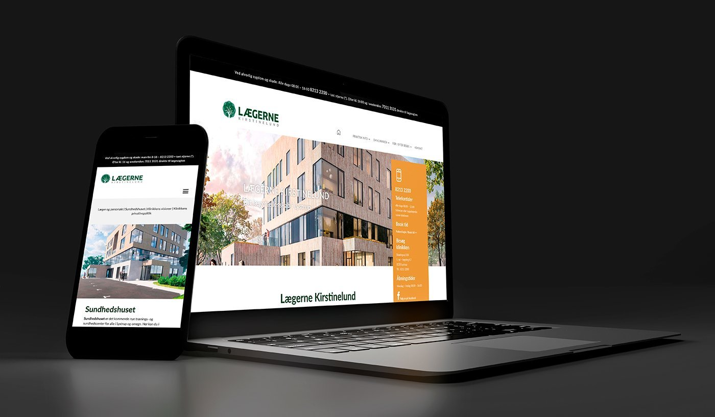 wayfab - Hjemmeside Design - Reklame Bureau - Aarhus